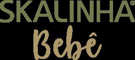 Logo Skalinha Bebê
